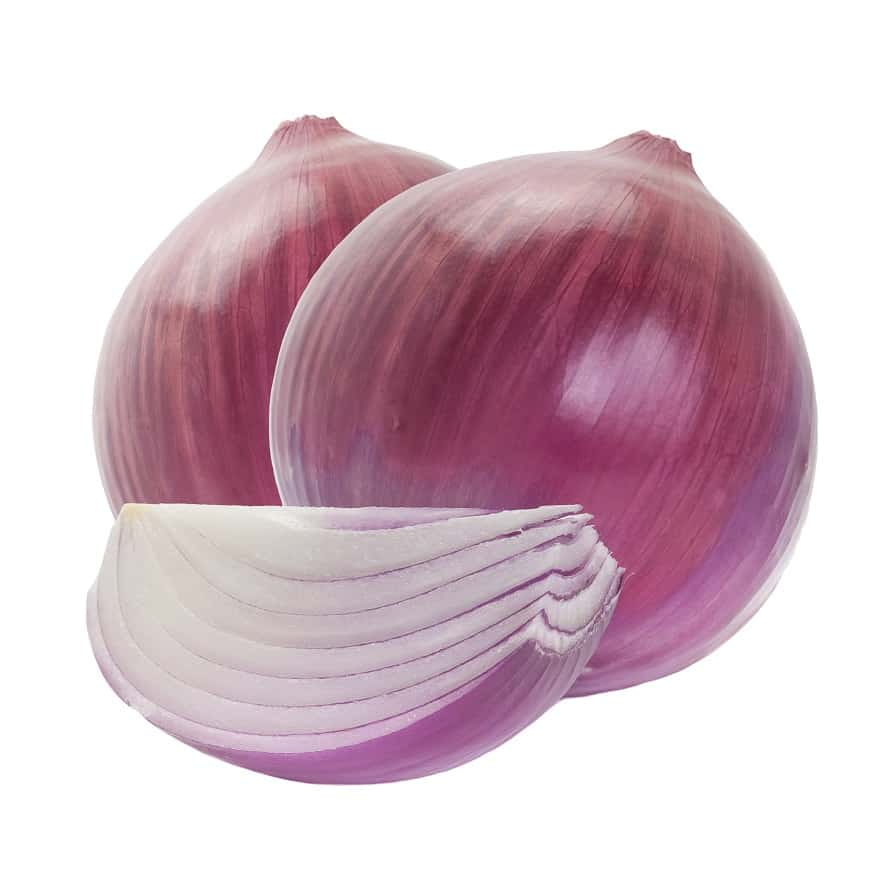 Why Onions Can Cause Acne (But Maybe Clear It)